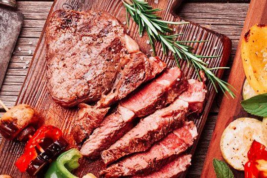 comer carne respetar medio ambiente