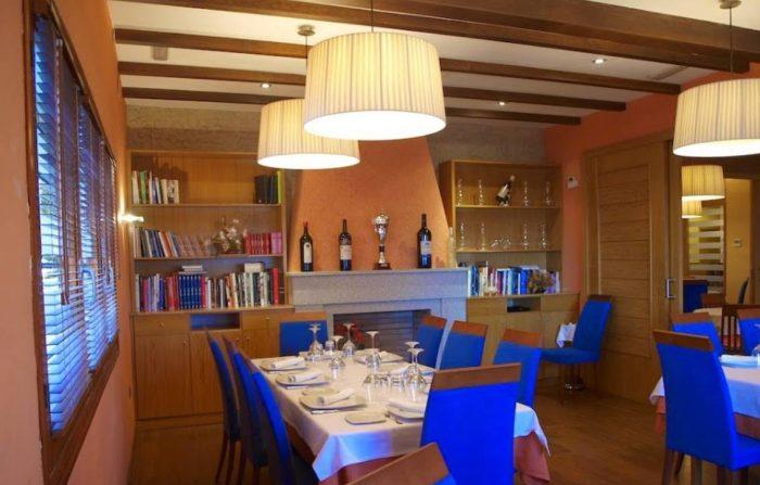 Restaurante Andra Mari Alicante Carne de buey