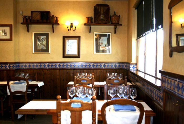 Cremor Restaurant Castellon Carne de buey