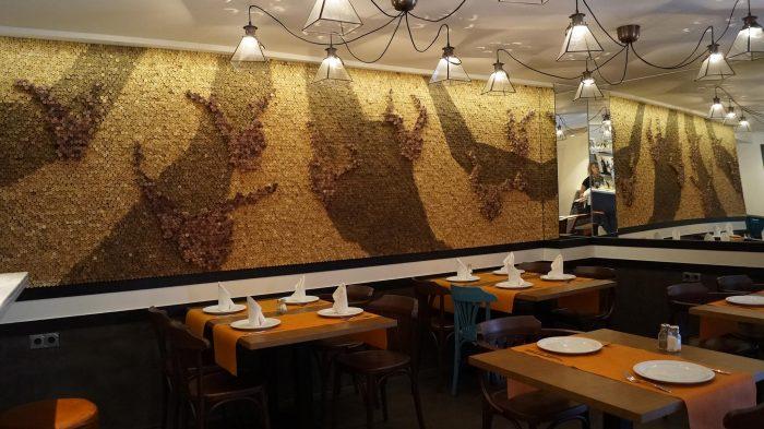 Restaurante Cuchara Cocina de Carmen Carne de Buey