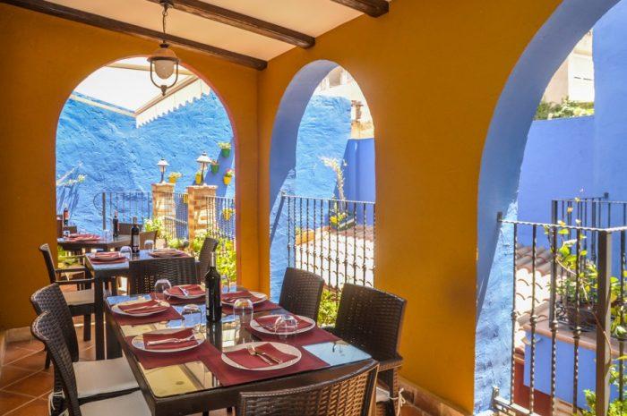 Restaurante Tikismikis Alicante Carne de buey