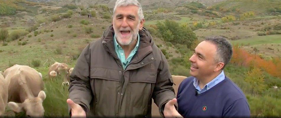Juanma L. Iturriaga RTVE Valles del Esla