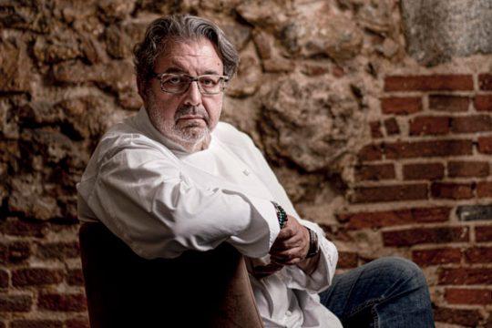Juanjo Lopez Embajador Valles del Esla