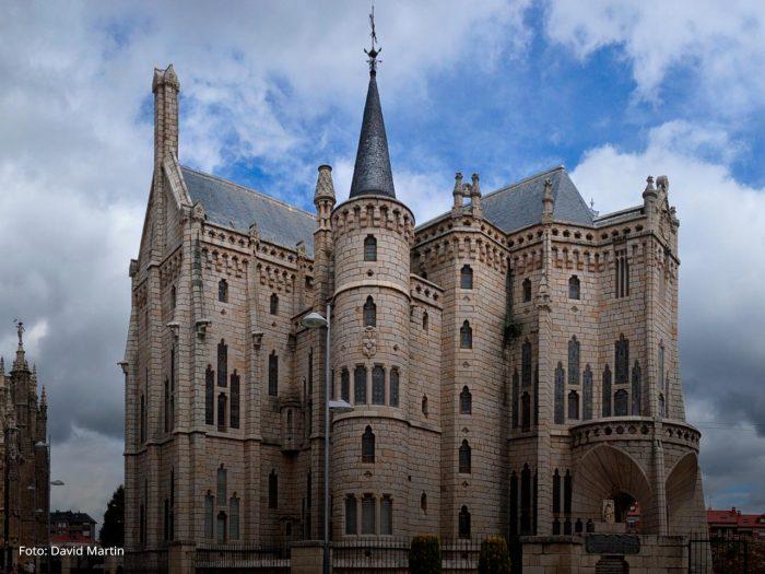 Astorga Leon