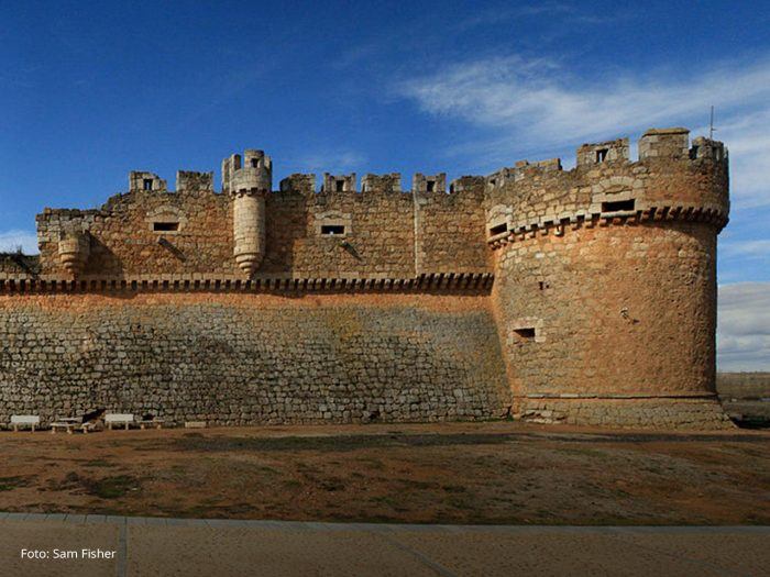 Palacio de los condes de grajal leon